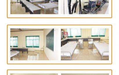 Phòng thực hành Y tế cộng đồng