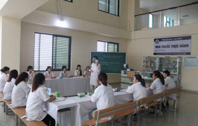Nhu cầu nhân lực ngành Dược trong tương lai
