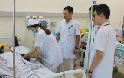 Ngành dịch vụ y tế và chăm sóc sức khỏe Việt Nam sẽ đạt 22,7 tỷ USD vào năm 2021