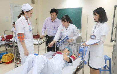 Học ngành Điều dưỡng ra trường sẽ làm gì?