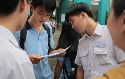 Bí quyết đạt điểm cao trong kì thi THPT Quốc Gia 2019