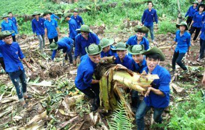 Kiểm tra thực hiện pháp luật, chính sách thanh niên tại Bắc Ninh
