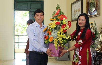 Kỉ niệm ngày Thầy thuốc Việt Nam 27/02/2017