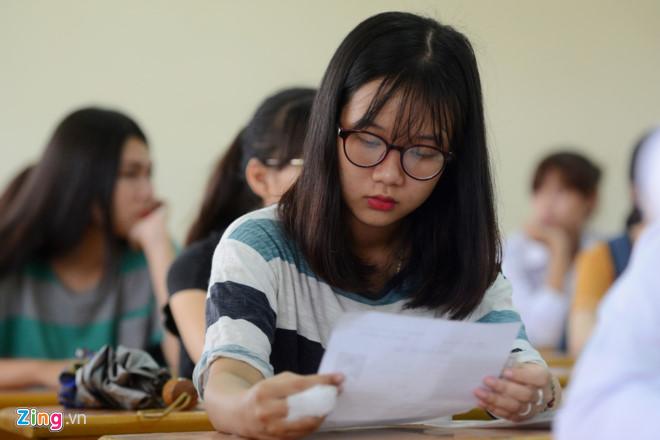 Chính phủ ban hành Quyết định điều kiện tổ chức tuyển sinh đào tạo liên thông