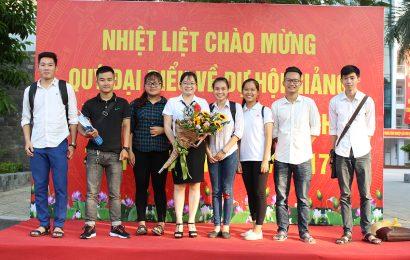 Hội giảng nhà  giáo Giáo dục nghề nghiệp tỉnh Bắc Ninh 2017