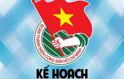 [THÔNG BÁO] – KH tổ chức hoạt động chào mừng ngày thành lập Đoàn TNCS Hồ Chí Minh