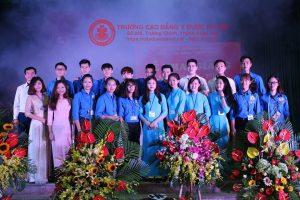 Sinh viên Trường Cao đẳng Y Dược Hà Nội