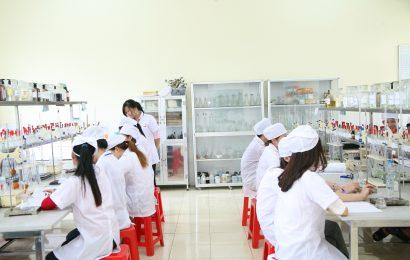 Trường CĐ Y Dược Hà Nội được Bộ LĐTB&XH lựa chọn 03 mã ngành nghề trọng điểm QG