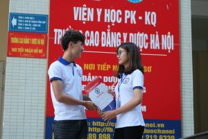 Trường CĐ Y Dược HN - CS 225 Trường Chinh
