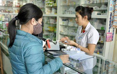 2020, Các nhà thuốc phải kết nối mạng để kiểm soát việc bán thuốc