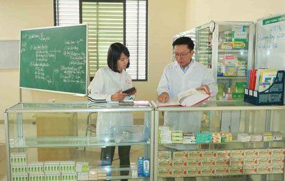 Học ngành Dược ra trường sẽ làm gì?