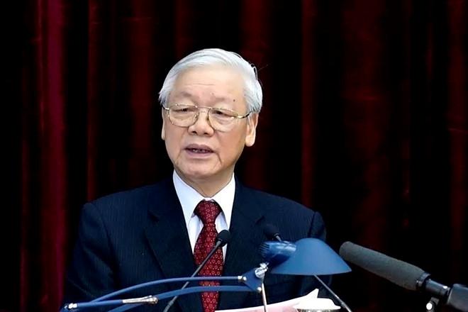 Lời kêu gọi toàn dân đoàn kết chống dịch của Tổng Bí thư, Chủ tịch nước Nguyễn Phú Trọng