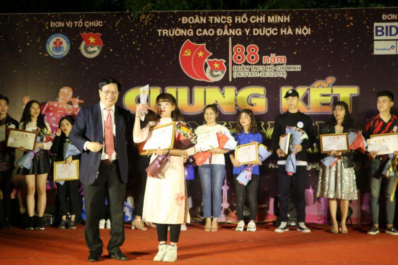 Kỷ niệm 89 năm ngày thành lập Đoàn thanh niên Cộng sản Hồ Chí Minh