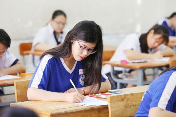 �� thi THPT quốc gia 2020 giảm độ khó