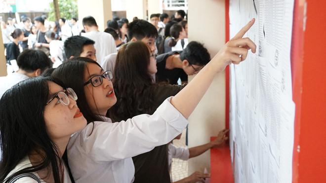 Bộ GD-ĐT: Nếu đi học trước 15.6 vẫn thi THPT quốc gia vào tháng 8
