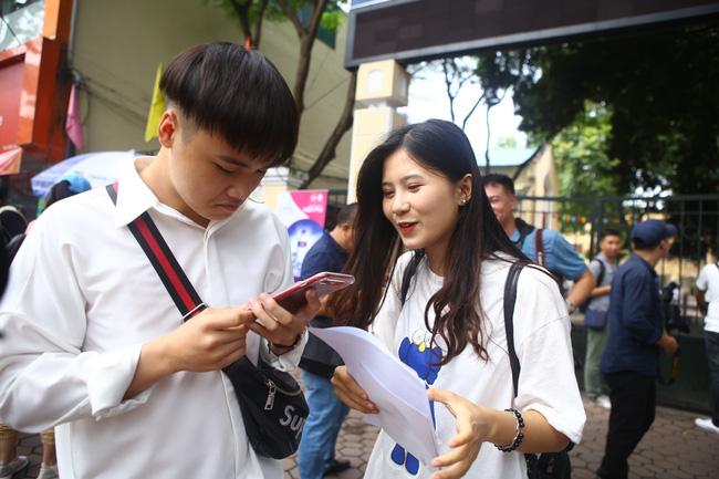 CH�NH THỨC: Bộ Giáo dục và �ào tạo công bố Quy chế tuyển sinh 2020