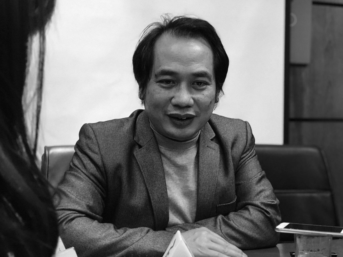 Bác sĩ Nguyễn Trung Cấp – chiến binh kỳ cựu chống corona (Covid-19)