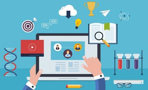 Thông báo triển khai hình thức học trực tuyến cho sinh viên (dự kiến từ 22/2)