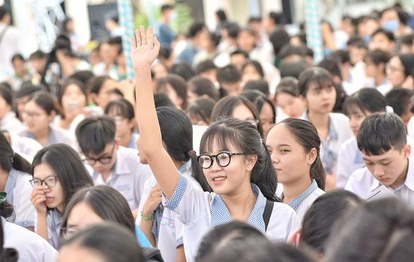 Những lưu ý thi tốt nghiệp THPT 2021