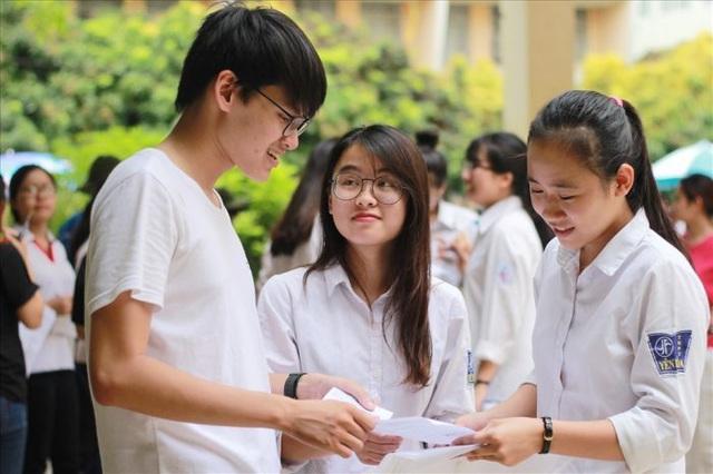 Hôm nay, thí sinh cả nước bắt đầu đăng ký dự thi tốt nghiệp và xét tuyển đại học
