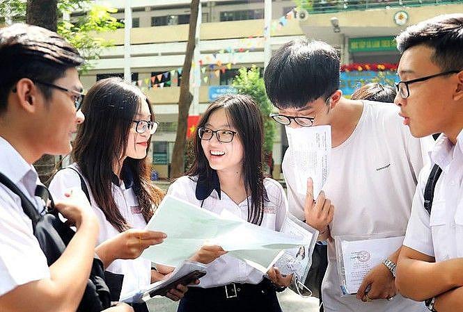 Teen 2K3 lưu ý những điều này nếu không muốn bị đình chỉ thi tốt nghiệp THPT 2021