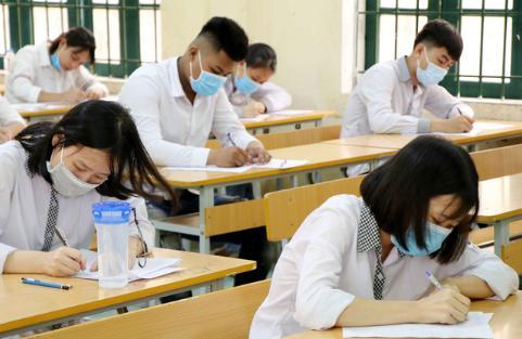 Chính thức chốt lịch thi tốt nghiệp THPT năm 2021 làm 2 đợt
